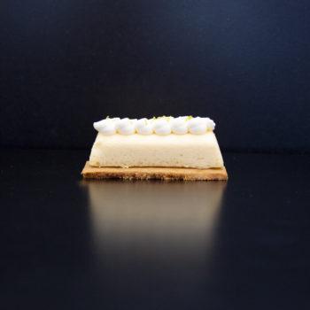 Dessert Key Lime Pie